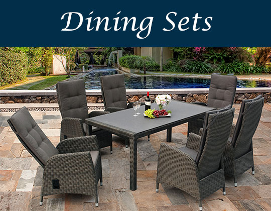 Majestique Dining Sets