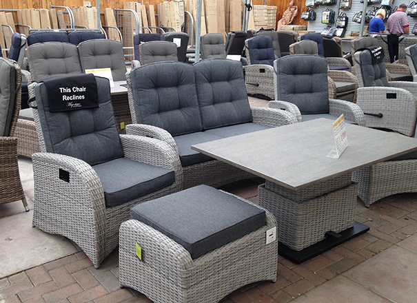 Our sofas and reclining sofa sets