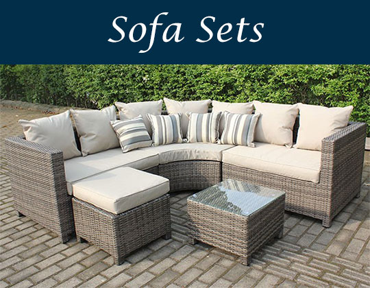 Majestique Sofa Sets