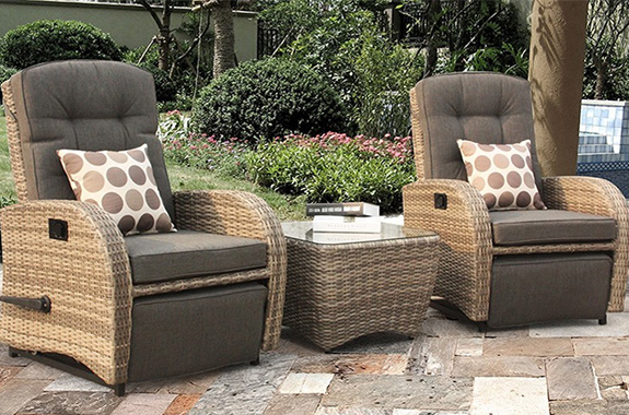 These are the fantastic rocking reclining range