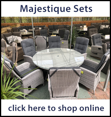 Majestique sets shop now